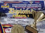 Campion National al instructorilor de ski din Romania