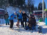 ski fun poiana brasov / R&J ski school