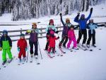 R&J ski & snowbord ski school poiana brasov