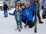 ski & snowboard instructor from poiana brasov & Australia ski resort